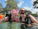 Lake and Spring pictures from Dayo Scuba, Winter Park, Orlando, Florida
